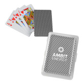 Playing Cards in Case-