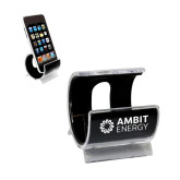 Black iStand Phone Holder-