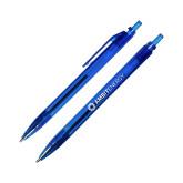Blue Quest Pen-