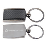 Corbetta Key Holder-Ambit Energy  Engraved
