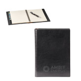 Fabrizio Black Portfolio-Ambit Energy  Engraved