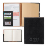 Fabrizio Black Portfolio-Ambit Energy Japan  Engraved