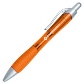 Metallic Mykonos Orange Pen-Ambit Energy