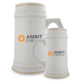 Full Color Decorative Ceramic Mug 22oz-Ambit Energy