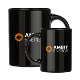 Full Color Black Mug 15oz-Ambit Energy