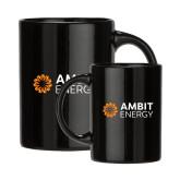 Full Color Black Mug 15oz-Ambit Energy