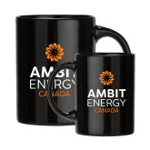 Full Color Black Mug 15oz-Ambit Energy Canada
