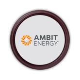 Round Coaster Frame w/Insert-Ambit Energy