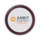 Round Coaster Frame w/Insert-Ambit Energy Japan