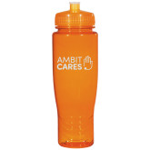 Spectrum Orange Sport Bottle 28oz-Ambit Cares