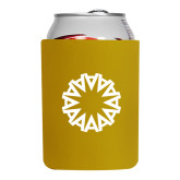 Collapsible Gold Can Holder-Spark