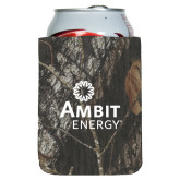 Collapsible Mossy Oak Camo Can Holder-