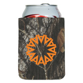 Collapsible Mossy Oak Camo Can Holder-Spark