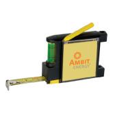 Measure Pad Leveler 6 Ft. Tape Measure-