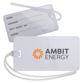 Luggage Tag-Ambit Energy