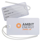 Luggage Tag-Ambit Energy Japan