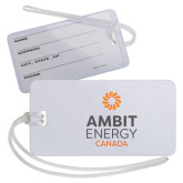 Luggage Tag-Ambit Energy Canada