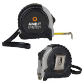 Journeyman Locking 10 Ft. Silver Tape Measure-Ambit Energy