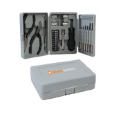 Compact 26 Piece Deluxe Tool Kit-