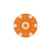 Orange Game Chip-Spark