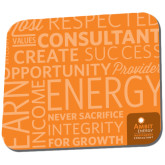 Full Color Mousepad-Independent Consultant