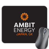 Full Color Mousepad-Ambit Energy Japan