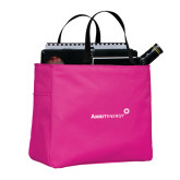 Tropical Pink Essential Tote-