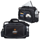 Hive Checkpoint Friendly Black Compu Case-Ambit Energy Canada