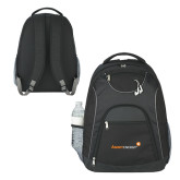 The Ultimate Black Computer Backpack-