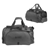 Challenger Team Charcoal Sport Bag-Ambit Energy