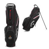 Callaway Hyper Lite 5 Black Stand Bag-Ambit Energy Canada