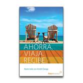 Customer Gathering Brochure, Spanish, 40/pkg-