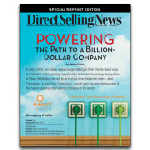 Direct Selling News Reprint, 10/pkg-