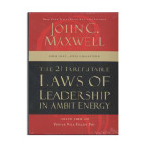 John C Maxwell 21 Laws Of Leadership In -