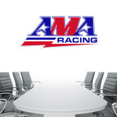 2 ft x 4 ft Fan WallSkinz-AMA Racing