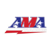 Medium Decal-AMA Racing, 8in Wide
