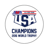 Medium Decal-2016 World Trophy ISDE Champions