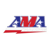 Large Decal-AMA Racing, 12in Wide