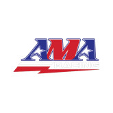Extra Small Decal-AMA Racing