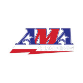 Small Decal-AMA Racing, 6in Wide