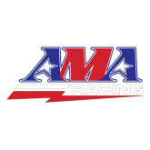 Extra Large Decal-AMA Racing, 18in Wide