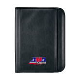 Insight Black Calculator Padfolio-AMA Racing