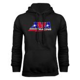 Black Fleece Hoodie-AMA Racing