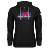 Adidas Climawarm Black Team Issue Hoodie-AMA Racing