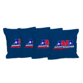 Royal Cornhole Bags, Set of 4-AMA Racing