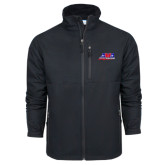Columbia Ascender Softshell Black Jacket-AMA Racing