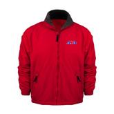 Red Survivor Jacket-AMA