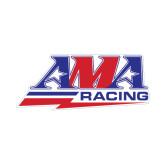 Medium Magnet-AMA Racing, 8in Wide
