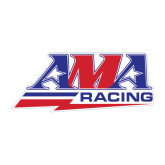 Large Magnet-AMA Racing, 12in Wide
