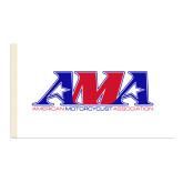 3 ft x 5 ft Flag-Official Logo